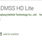 gDMSS HD Lite APK Download for Android