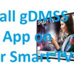 gDMSS Lite for Smart TV