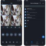 iDMSS Plus App Setup for iPhone iPad iOS